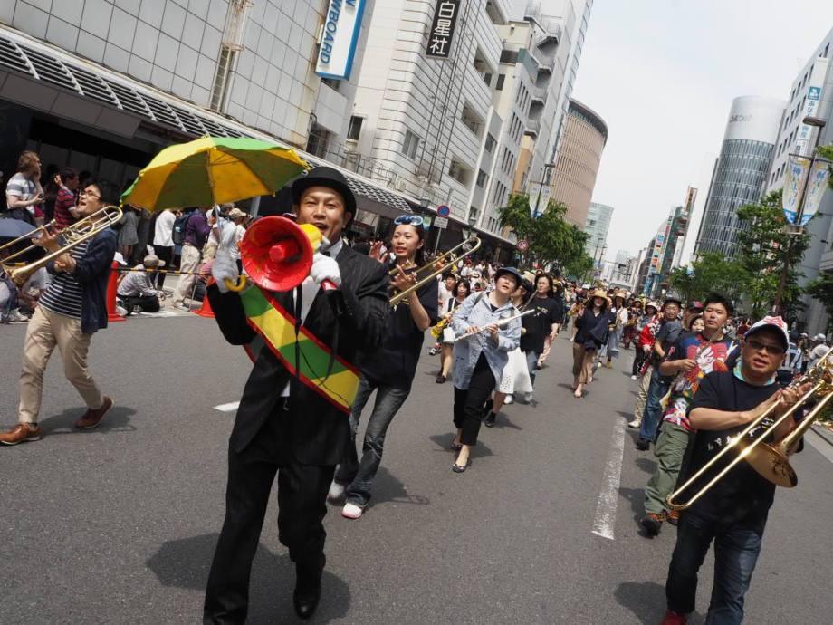 2017神戸まつり